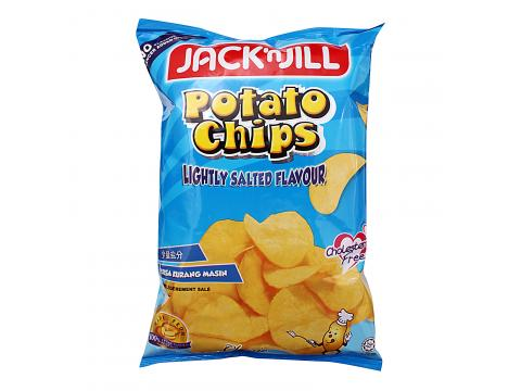 Jack 'n Jill Lightly Salted Flavour Potato Chips