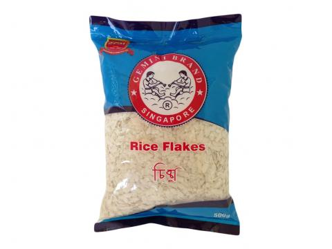 Rice Flakes - Medium