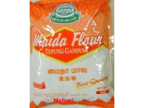 Plain Flour (Maida)