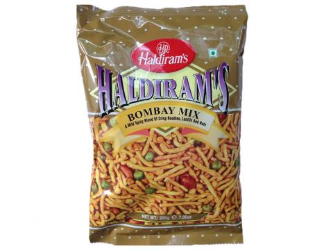 Haldiram's Bombay Mixture