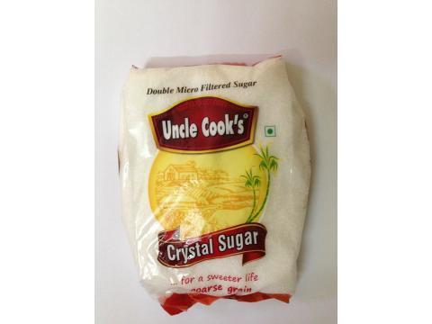 Uncle Cook Sugar (Course)