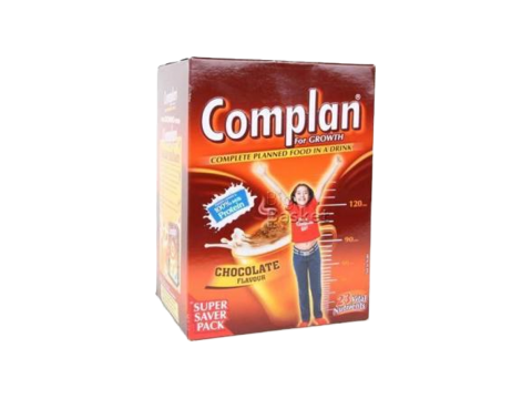 Complan Chocolate Flavour Drink Refill