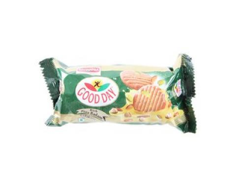 Britannia Good Day Pista Badam Biscuit