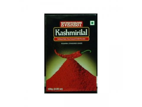 Everest Kashmirilal Red Chilli Powder