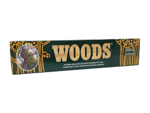 Woods Incense Stick