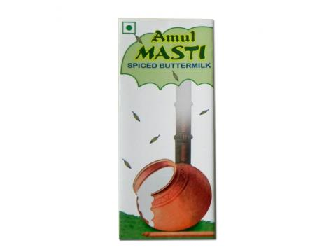 Amul Masti Spiced Buttermilk