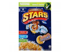 Nestle Honey Stars Whole Grain Cereal