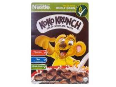 Nestle Koko Krunch Choco Caramel Whole Grain Cereal