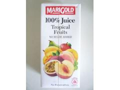 Marigold 100% Tropical Fruits Juice