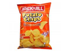 Jack 'n Jill Barbecue Flavour Potato Chips