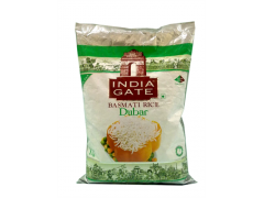 India Gate Basmati Rice Dubar