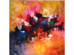 Abstract Painting 07