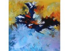 Abstract Painting 08