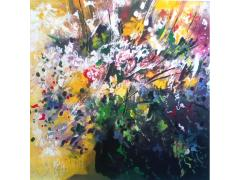 Abstract Painting 15