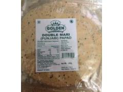 Shahi Golden Papad - Masala