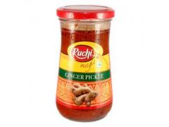 Ruchi Ginger Pickle