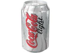 Coca-Cola Light Can 330 ml