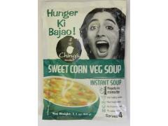 Ching's Sweet Corn Veg Soup