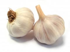 Garlic Whole - 1 Packet