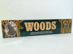 Woods Natural Incense Agarbatti 20 Sticks