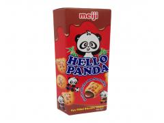 Meiji Hello Panda -Chocolate