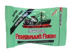 Fisherman's Friend - Strong Mint