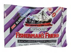 Fisherman's Friend - Blackcurrent
