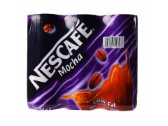 Nescafé Milk Coffee Moca