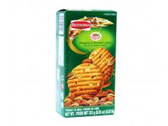 Britannia Good Day Pistachio and Almond Biscuits