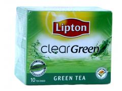 Lipton Clear Green- Green Tea
